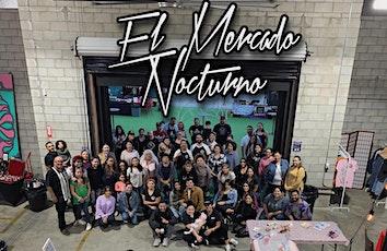 EL MERCADO BY MOVIMIENTO XICANO DIA DE LOS MUERTOS EDITION SUNDAY 10/24 tickets