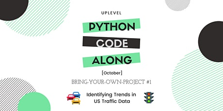Code-Along #7: Identifying Trends in US Traffic Data tickets