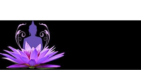 Charissa Yoga presents: YIN + GIN tickets