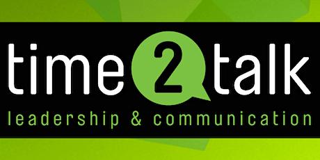 Emerging Leaders - Kick Start to Leadership - Albury/Wodonga November 2021 tickets