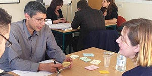 Introduction to Coaching and NLP ~ Level 1 ~ Jan 2016