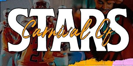 Carnival of Stars tickets