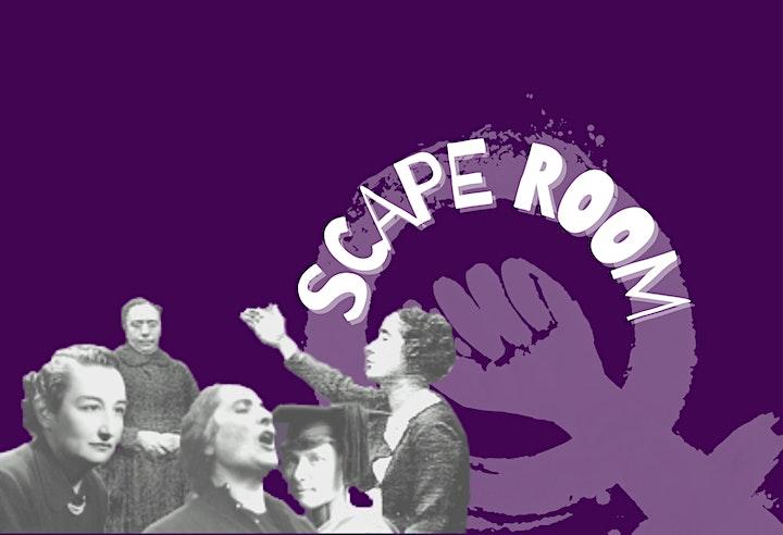 Imagen de SCAPE ROOM