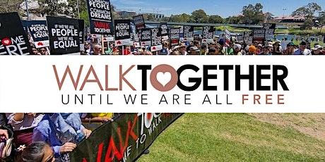 Walk Together Adelaide 2021 tickets