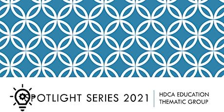 HDCA Spotlight on Education tickets