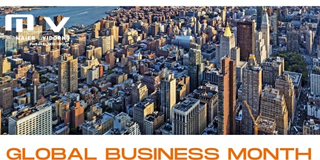 Global Business Month tickets
