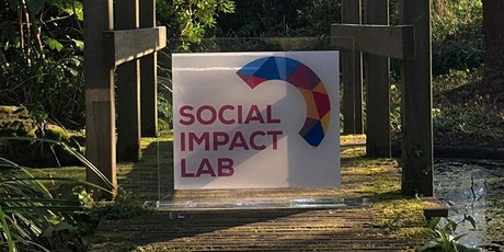 Welcome Event Social Impact Lab tickets
