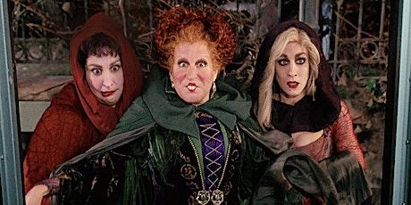 Halloween Family Film tickets