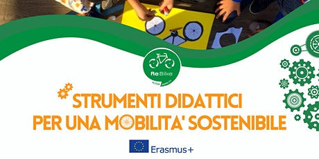 Strumenti didattici per una mobilità sostenibile biglietti