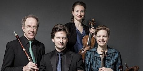 Mozart incontra Bach biglietti
