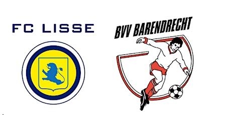 FC Lisse - BVV Barendrecht tickets