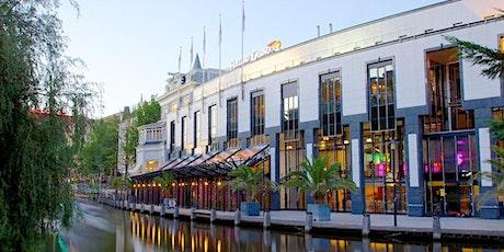 VIP-Nieuwjaarsbijeenkomst MeerBusiness Amsterdam in Holland Casino tickets