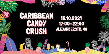 Caribbean Candy Crush Tickets