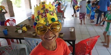 Rescue Mission for Children Celebration Dinner tickets