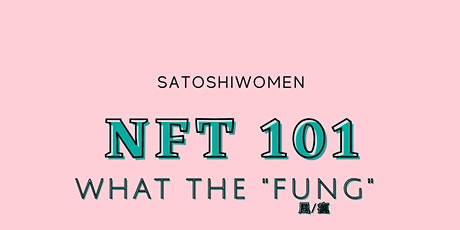NFT 101 - All you need to know about NFTs tickets