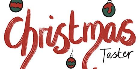 Makaton Christmas Taster Session tickets