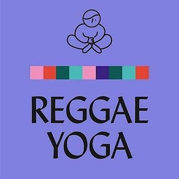 Reggae Yoga image