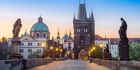 Ghosts and Myths of the Old Town in Prague - Halloween Special tickets