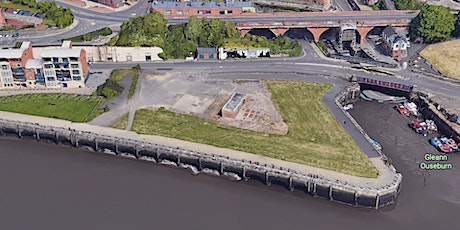Malmo Quay - online presentation and discussion tickets