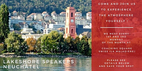 BECOME THE SPEAKER AND LEADER YOU WANT TO BE tickets