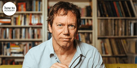 Robert Greene - The Laws of Power tickets