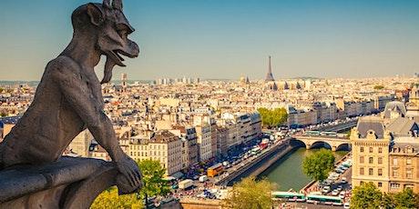 Paris: Myths and Legends entradas