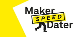 Maker Speed Dater with Make Works