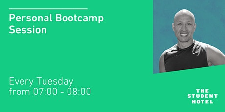 Bootcamp with Mickey! tickets