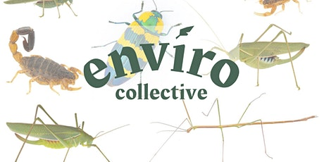 EnviroCollective CDU AGM and Darwin Invertebrate Interactive Presentation tickets