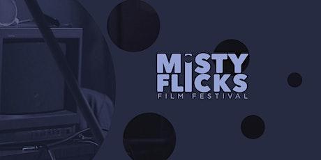 Misty Flicks Short Film Showcase 2021 - Premiere Night tickets