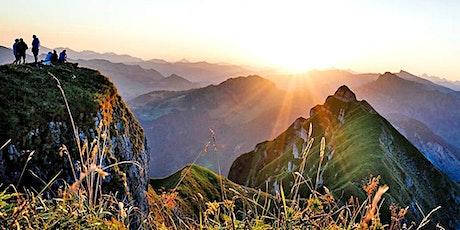 Meditation | Entspannung und Wandern im Bregenzerwald | Hittisau Tickets