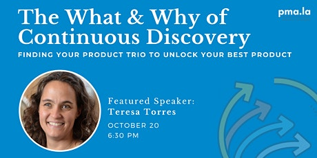 The What & Why of Continuous Discovery tickets