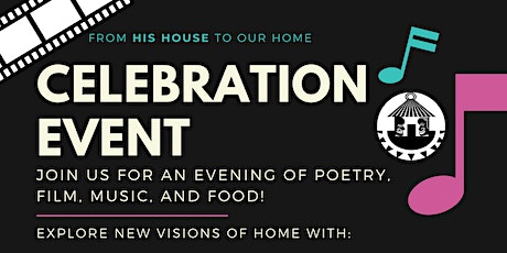 His House to Our Home Celebration Event tickets