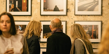 The London Photo Show tickets