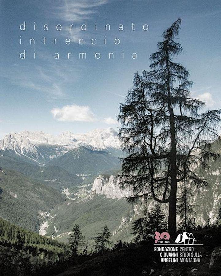 Immagine OLV - Incontro con Gianni De Zaiacomo - Dolomiti al volo