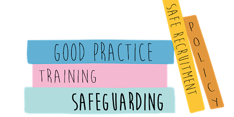 Advanced Module Creating Safer Space Safeguarding Training (in-person) tickets