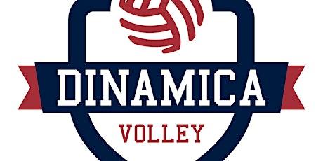 Aesse Solesino Dinamica Volley vs Sicell GS Volpe biglietti