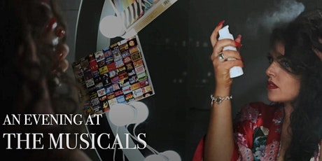 Showcase Event - An Evening at the Musicals c/o Mr & Mrs Grey tickets