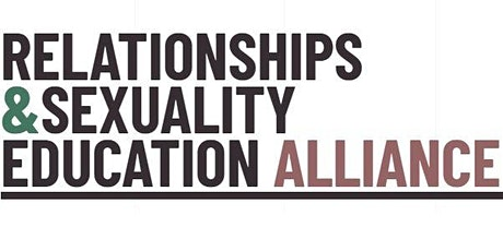 Relationships and Sexuality Education Alliance (RSEA) Launch tickets