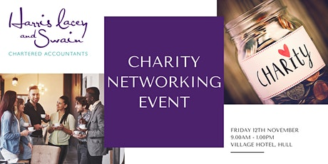 HLAS Charity Conference tickets
