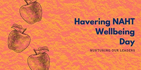 Havering NAHT Well-being Day tickets
