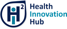 Health Innovation Hub (H2i) logo