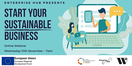 Start Your Sustainable Business tickets