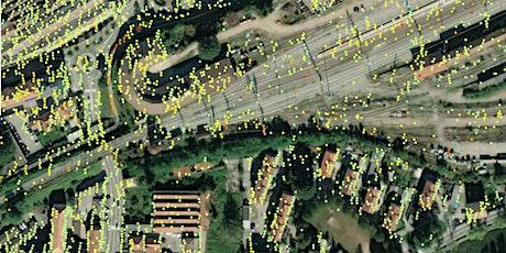 Il monitoraggio radar satellitare nell'ambito del progetto SICt biglietti