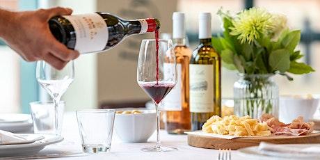 Italian Wines Masterclass for beginners tickets
