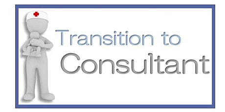 Transition to Consultant  2021/2022 Day 1 tickets