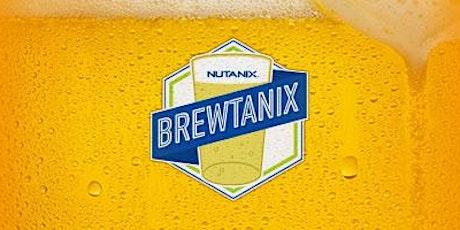 Brewtanix Glasgow November 2021 tickets