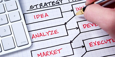 Start and Complete Your Business Plan tickets