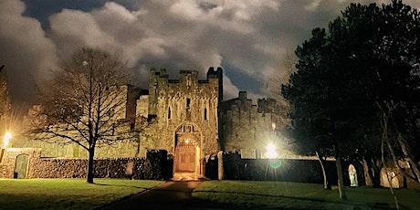 Halloween Spooktacular Film at St Donat's Castle   Hocus Pocus tickets