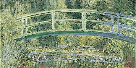Французский импрессионизм и последователи в Национальной галерее tickets